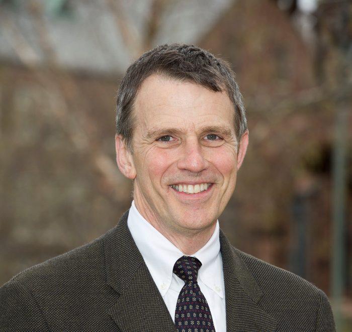 Kenneth L Parker